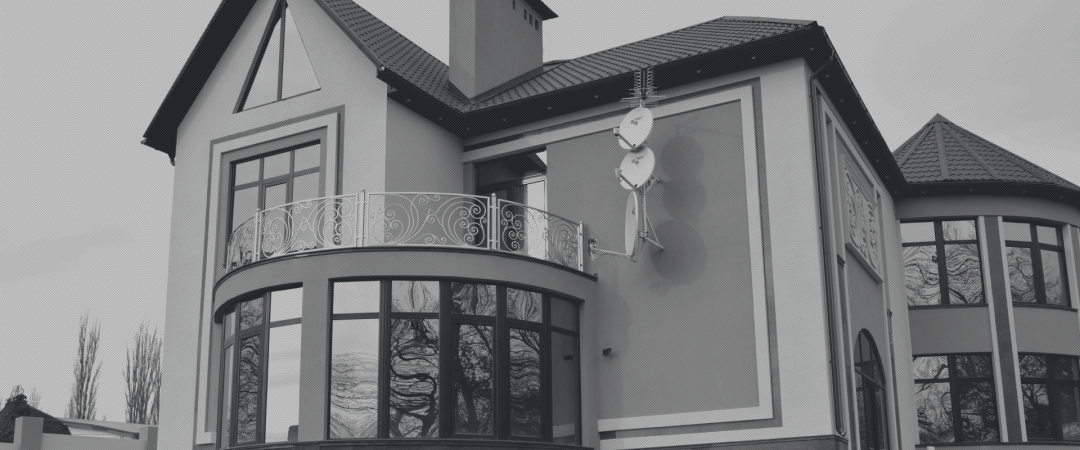 Монтаж алюмінієвих вікон PROFILCO. Запоріжжя, 2012