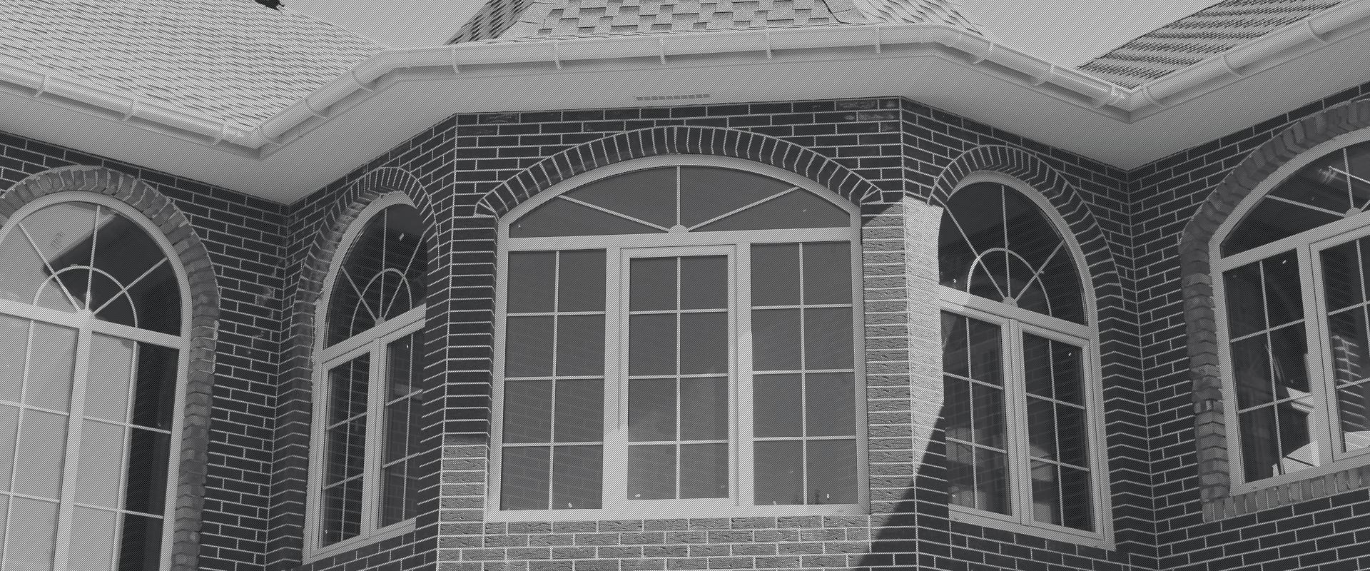 Встановлення вікон Aluplast IDEAL 4000. Запоріжжя, 2014