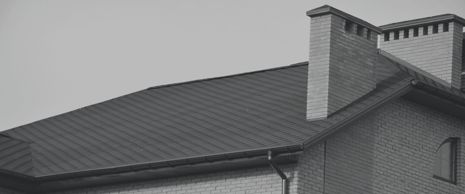 Монтаж бітумної черепиці KATEPAL. Запоріжжя, 2014