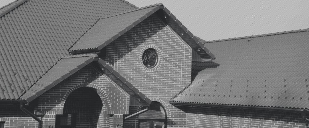 Монтаж цементно-піщаної черепиці BRAAS. Запоріжжя, 2015