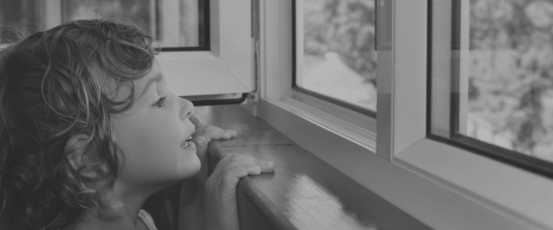 Металопластикові вікна ALUPLAST