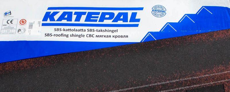 -15% на черепицю KATEPAL
